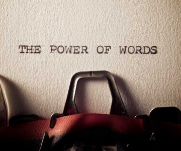 The power of the written word in the content development is infinite.