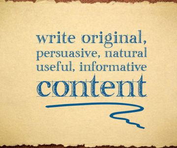 Maximizing Return of Unplanned Content in Business Context